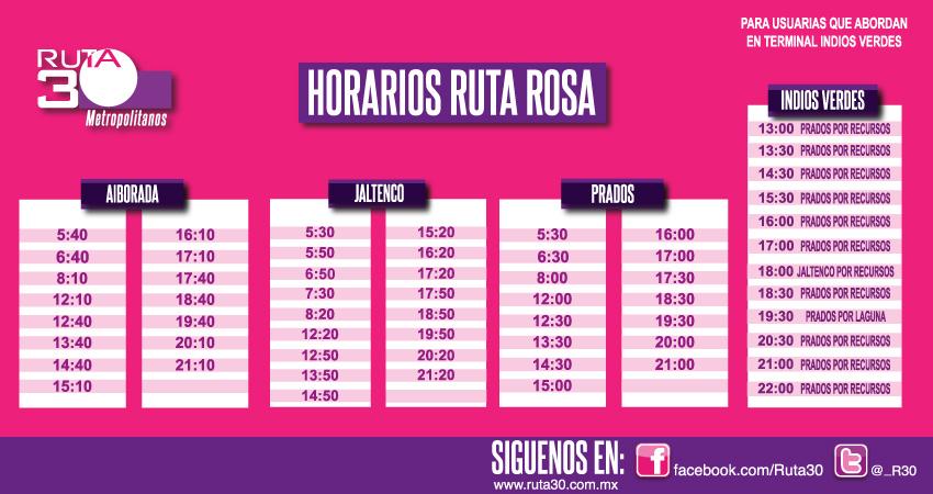 horarios_rosa